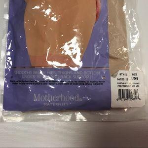 Motherhood Maternity Intimates & Sleepwear - Motherhood Maternity Women Secret Fit Shaper Panty